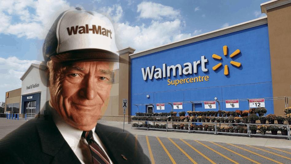 Givni Webdesign - Walmart